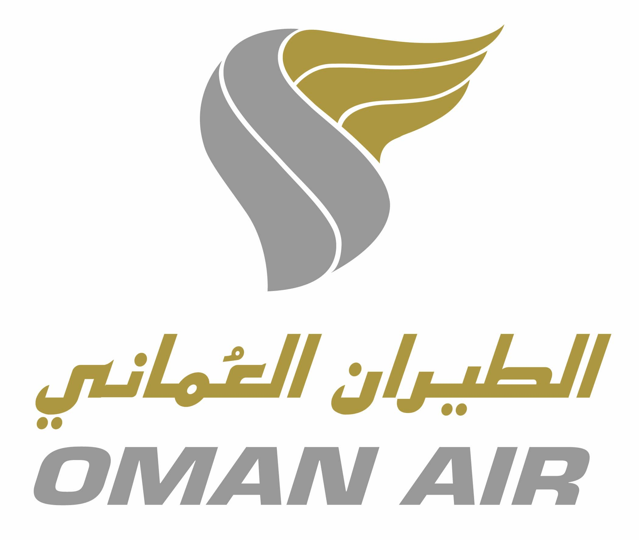 Oman Air Logo